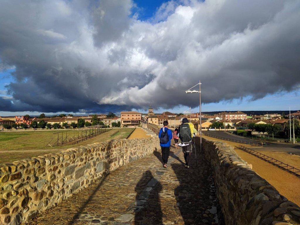 西班牙朝聖-法國之路D13(Sam Martin - Astorga)_647363