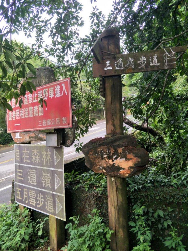 三統嶺步道_1432918