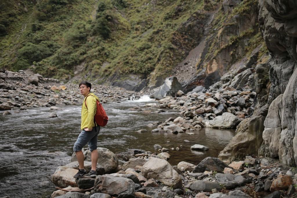 馬陵溫泉:地質教室_253635