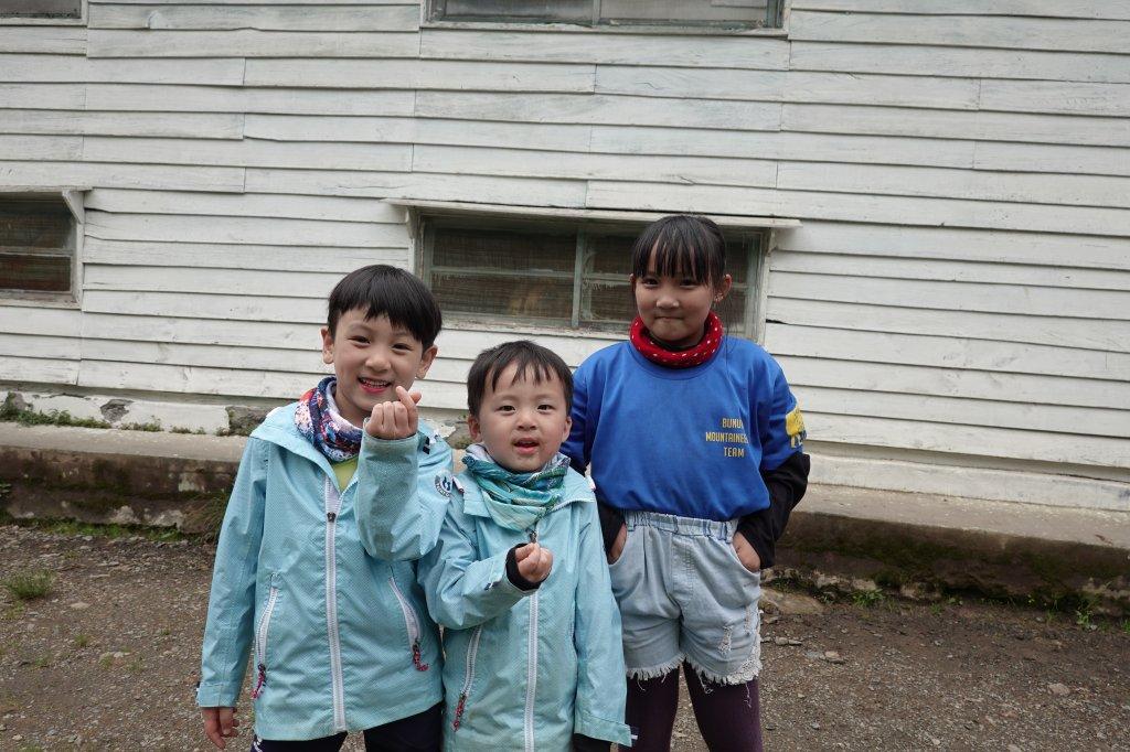 阿興阿賢雪山主峰東峰_626537
