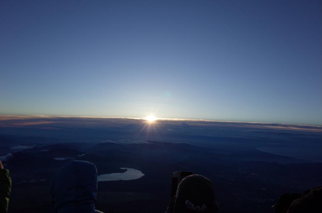 2016年8月富士山_82656