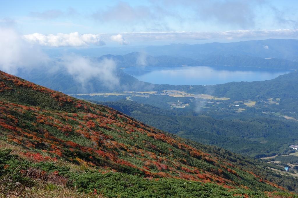 日本東北紅葉名山:秋田駒ヶ岳_63970