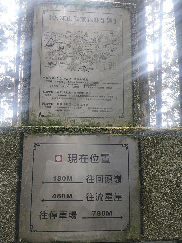 奮起湖大凍山步道_714521