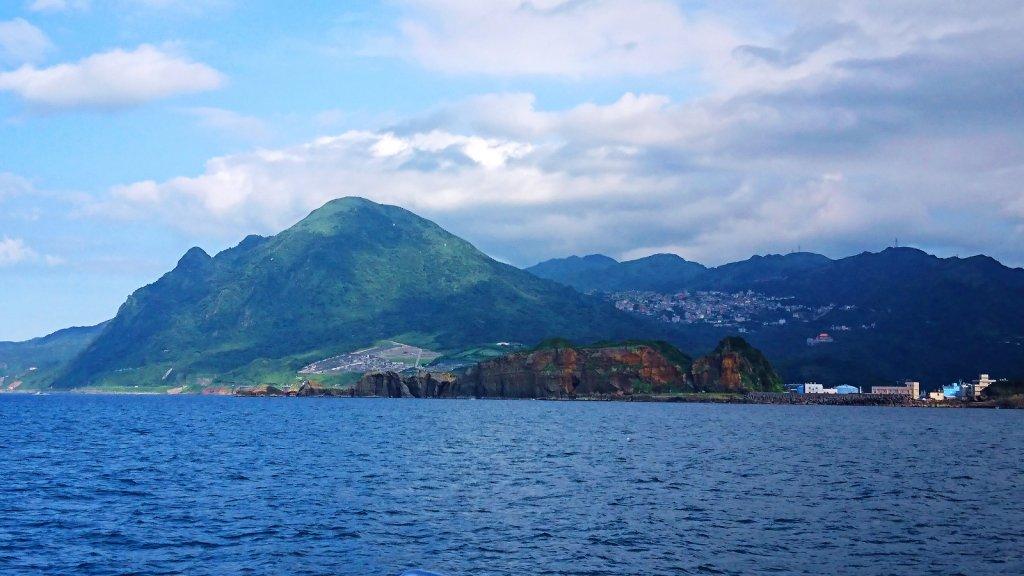 基隆藍色公路~航向海底稜線_620355