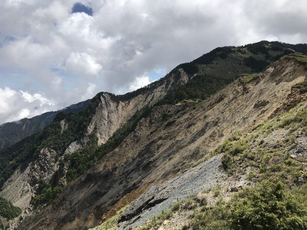 雪山西稜 - 我的第一次長程縱走_1420406