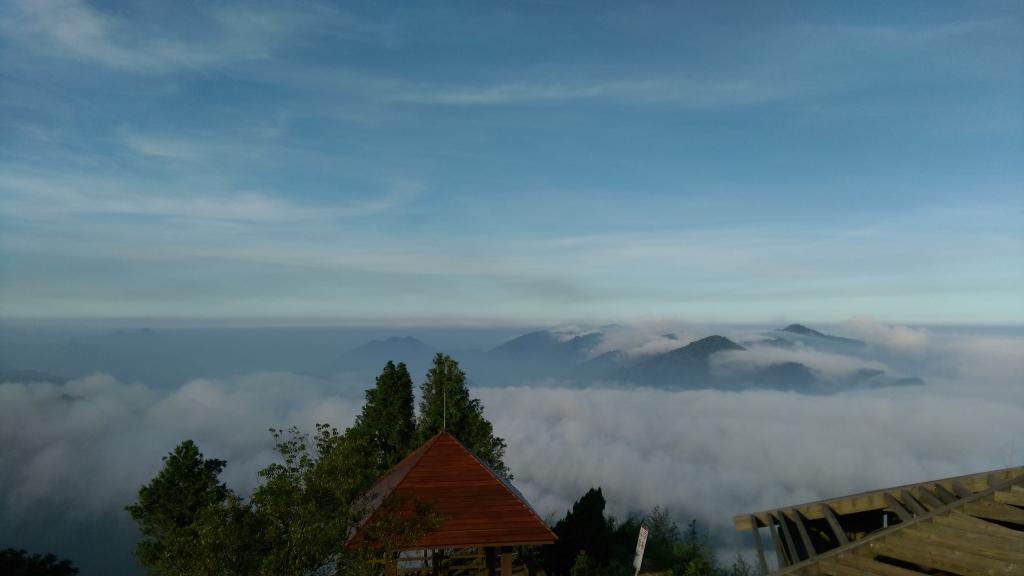 漫步在雲端~二延平霧之道雙拼_55881
