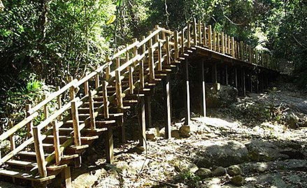 里美避難步道、巨石板步道_185945