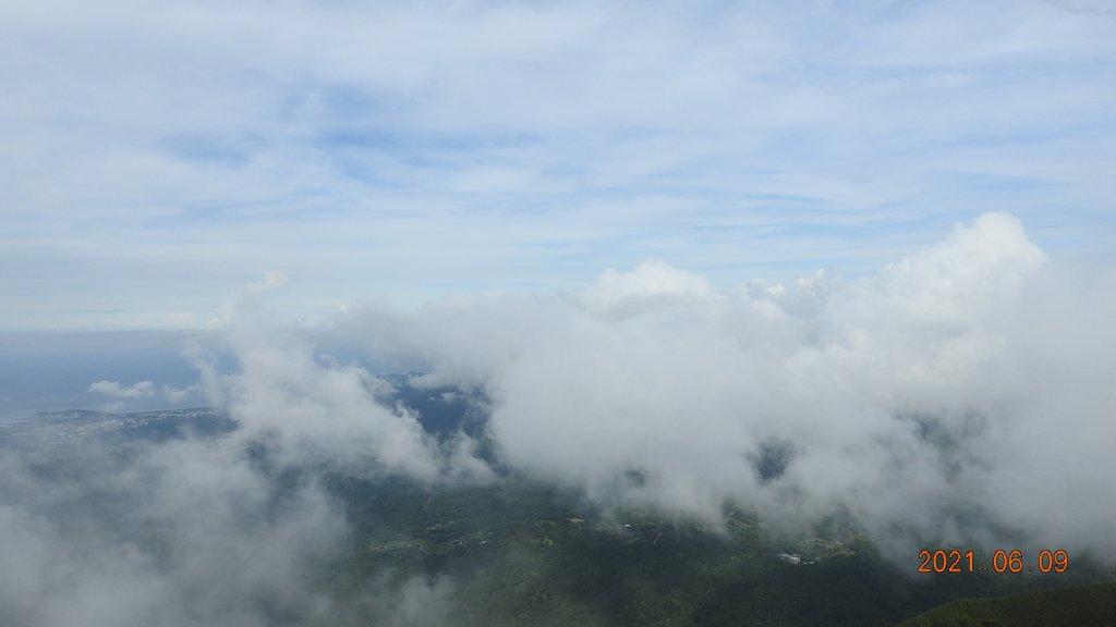 陽明山包場再見雲瀑雲海&觀音圈(匆匆乍現)雖不滿意但可接受_1413065
