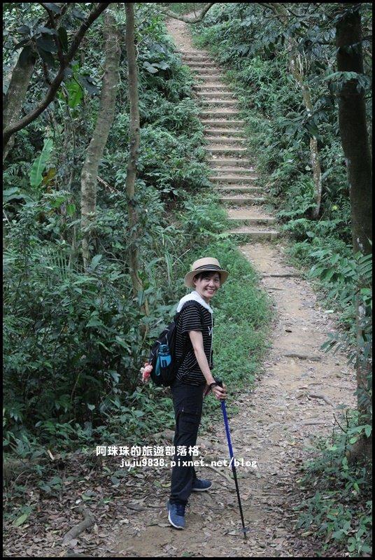 三峽鳶山步道初體驗_622062