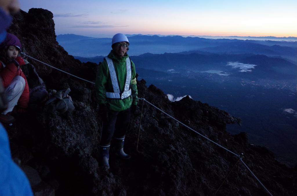 2016年8月富士山_82707