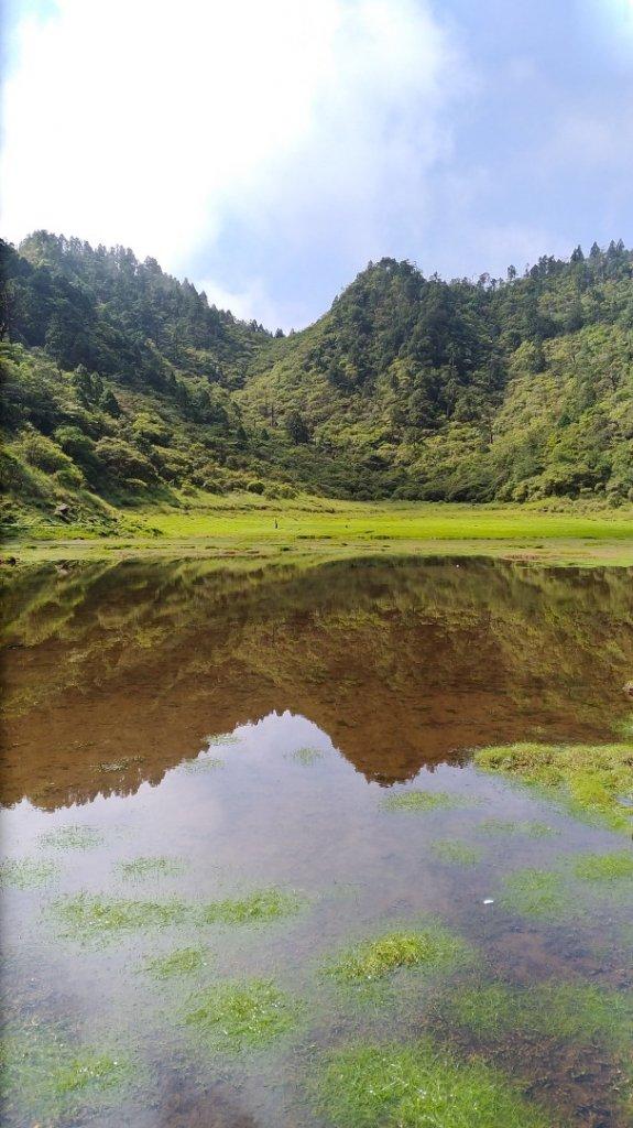 松蘿湖_584175