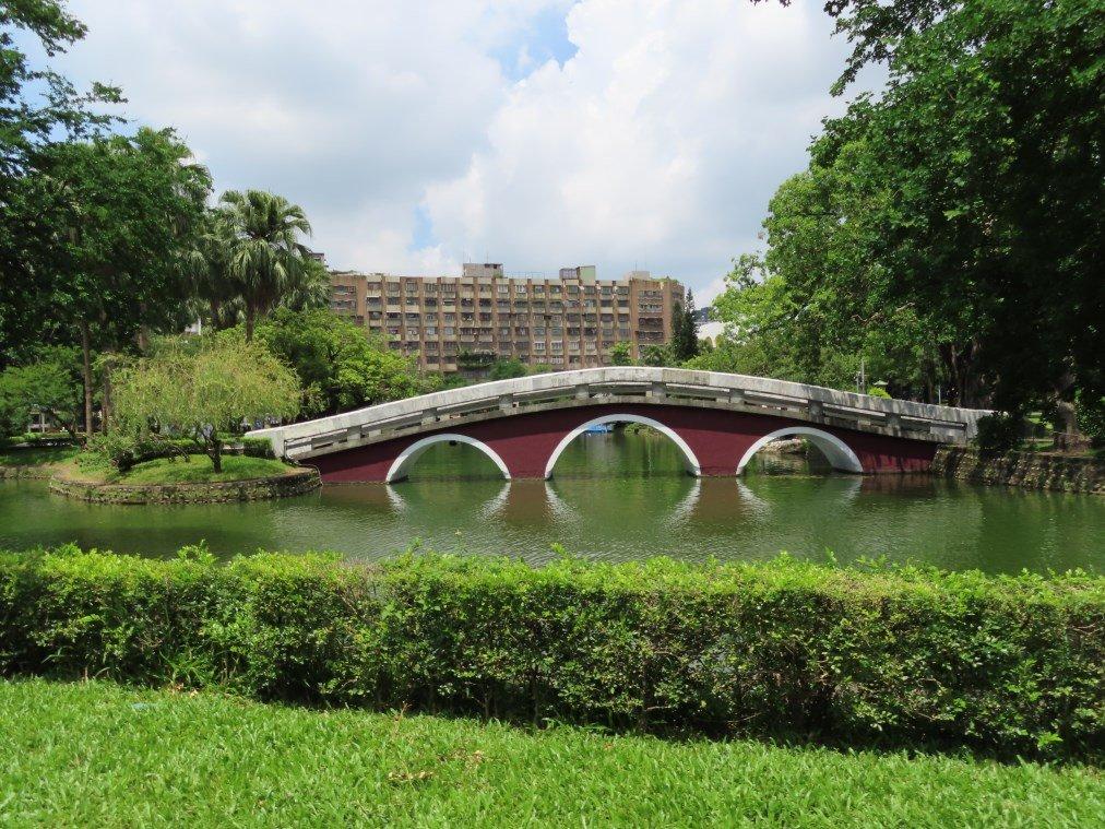 台中公園懷舊散策_631091