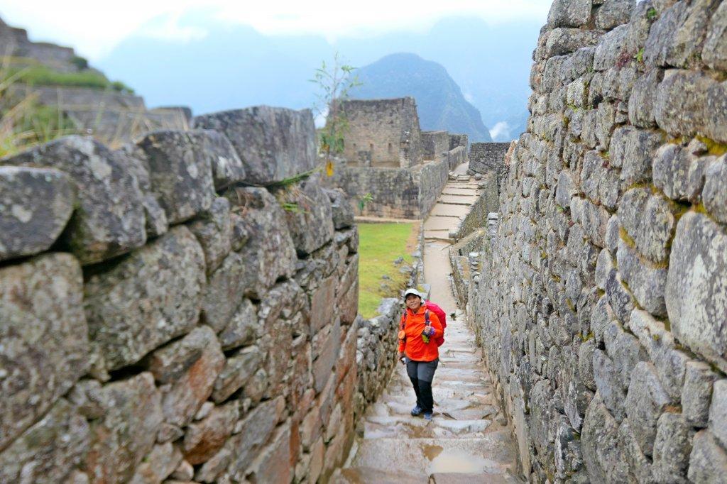 南美洲自助行—馬丘比丘、瓦納比丘 _706020