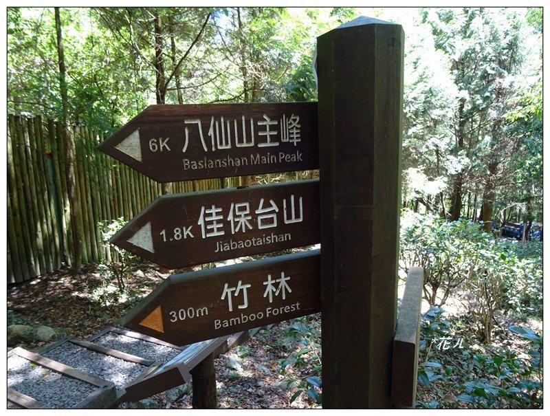 谷關/佳保台山登山步道_999798