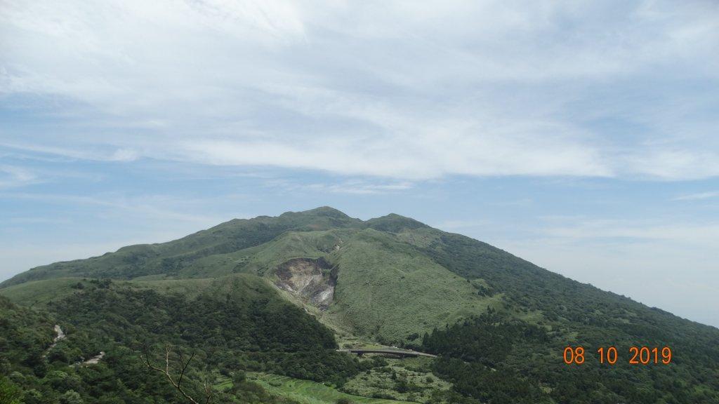 巡田水-摘星坡俯瞰七星池_647537