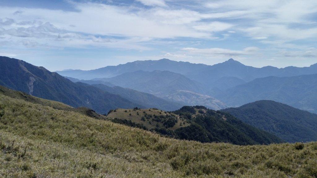 百岳天堂路 天梯散步道_662164