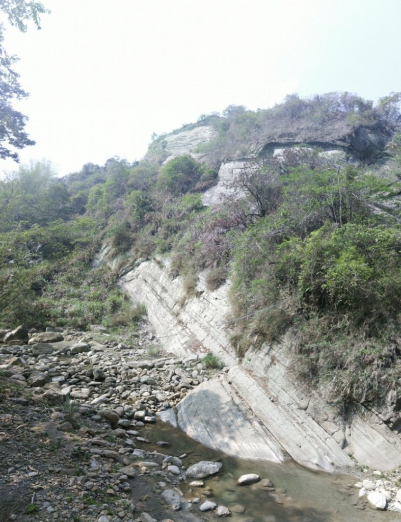 阿拉溪斜瀑群(枯水…)_559183
