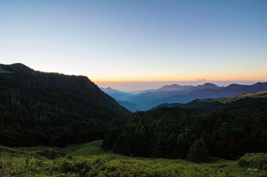 奇萊連峰_58254