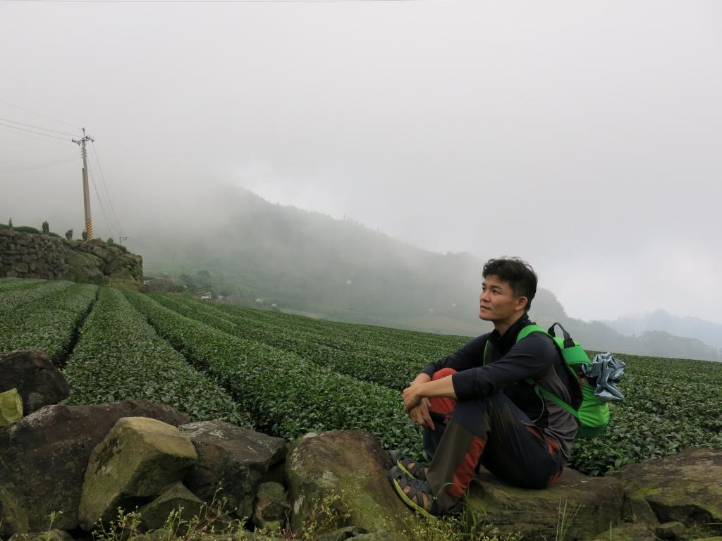 漫步在雲端~二延平霧之道雙拼_56039