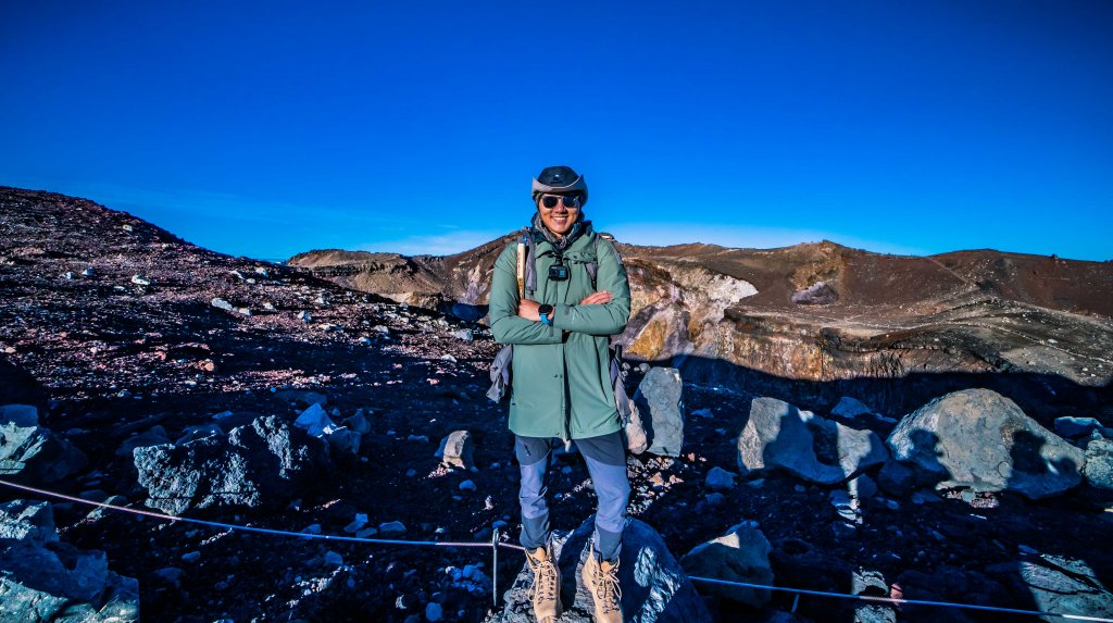 雄獅登山探險家-富士山吉田路線_674453