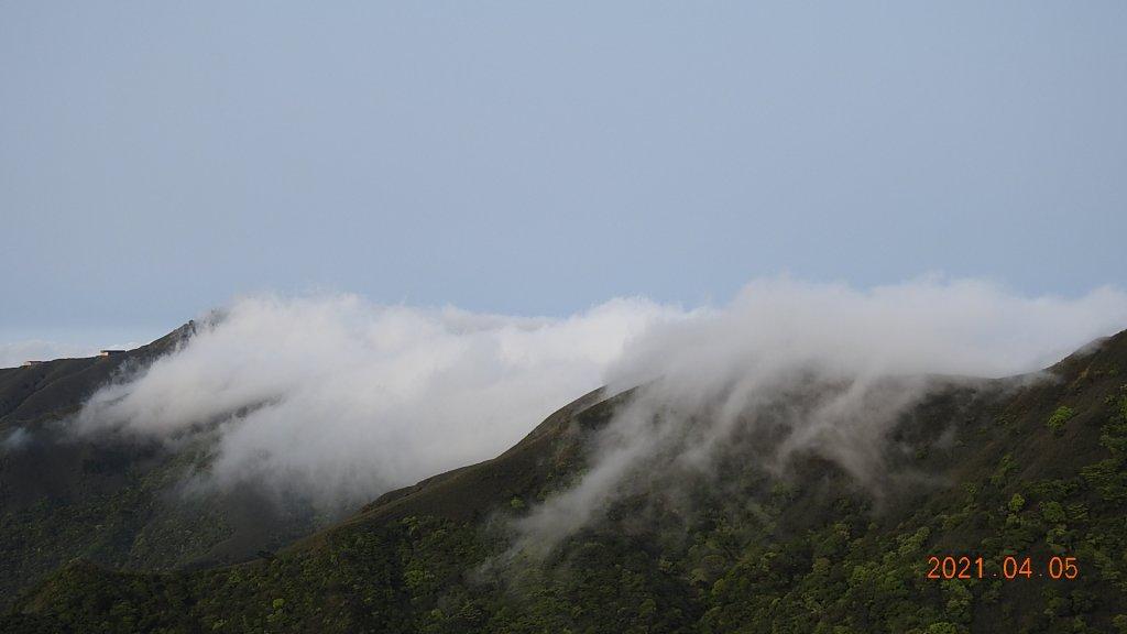 0405陽明山再見雲瀑,今年以來最滿意的一次_1335450