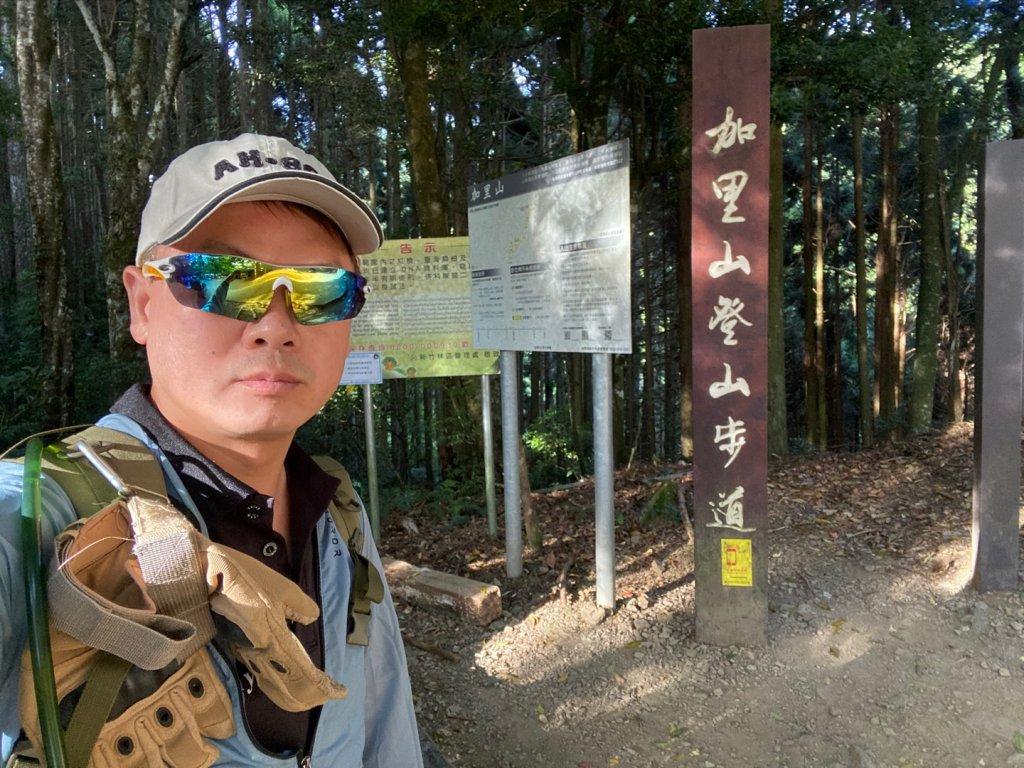 台灣富士山加里山_1156791