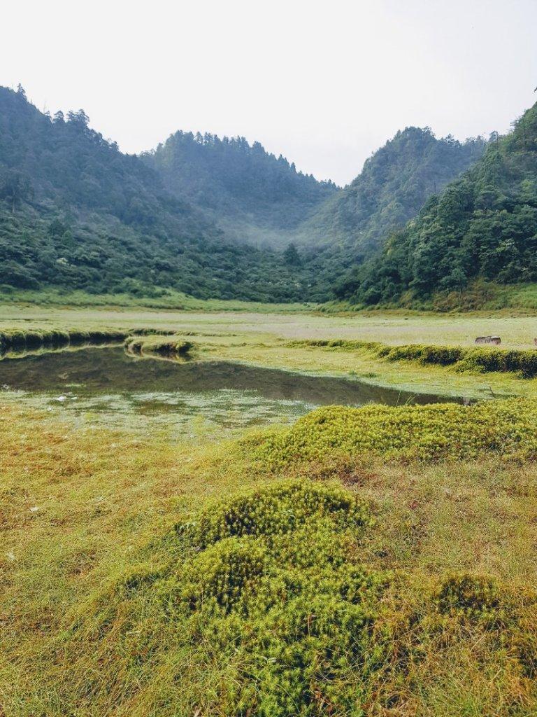 松蘿湖半日遊_1015273