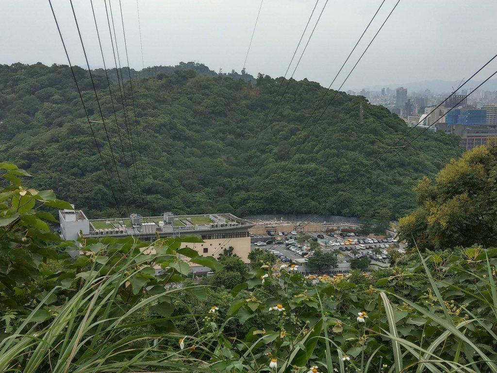 中埔山-福州山-富陽自然公園_685536