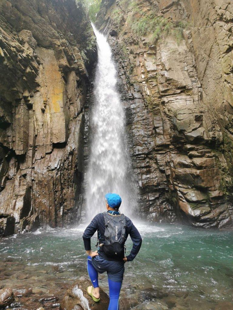 水雲瀑布步道-於峽谷中體會壯觀瀑布與巨石_1062440