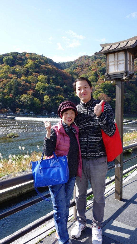 日本京都嵐山_651823