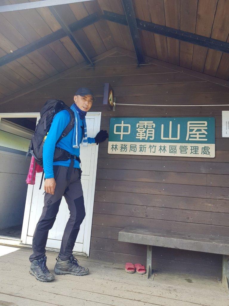 大霸群峰-大霸尖山等(百岳×15~18)_1062202