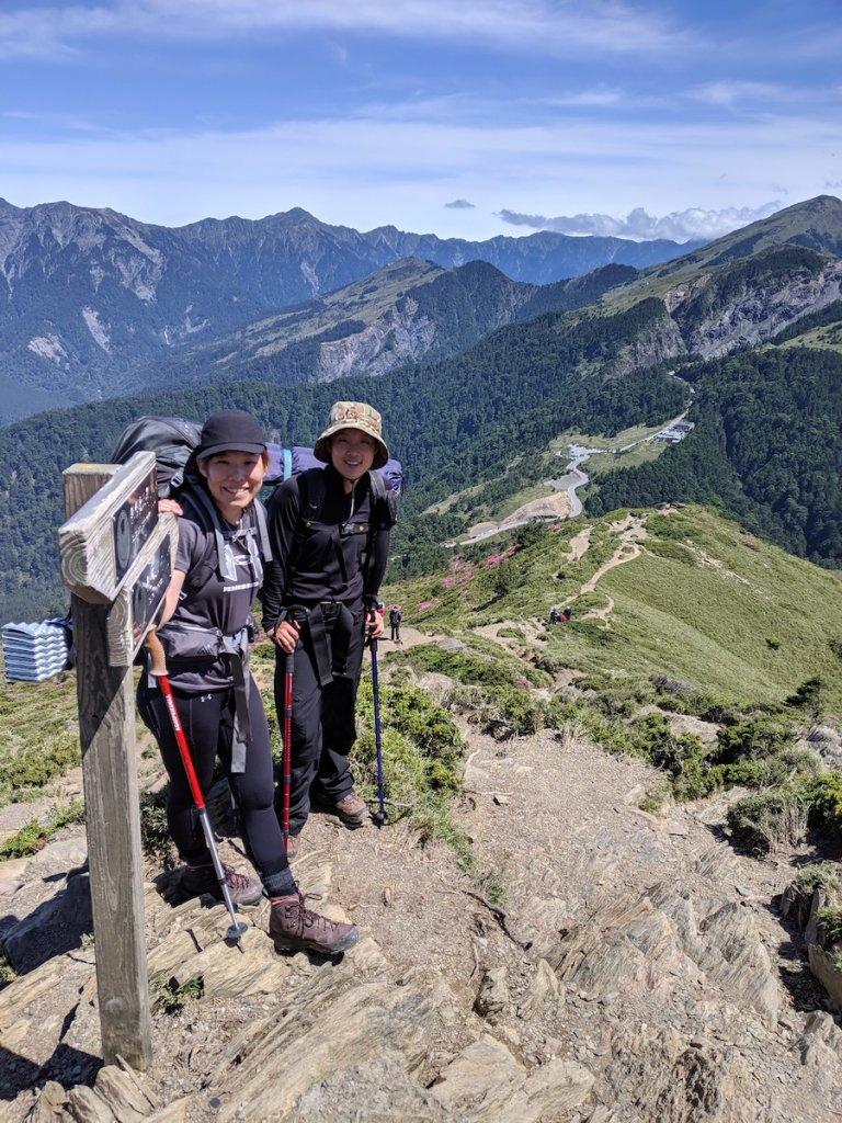合歡山西北峰與露營 vlog_912758
