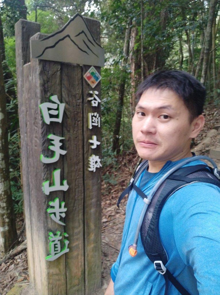 步道巡訪員 l 白毛山步道11月巡訪日誌_1158438