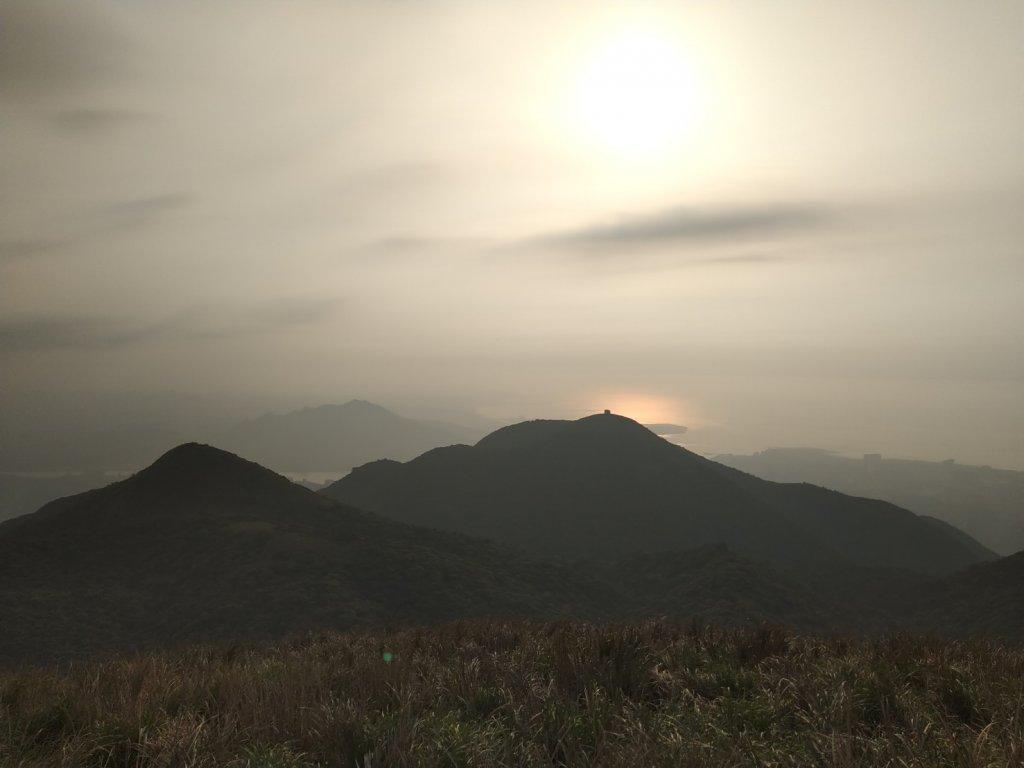 【小百岳01】大屯山完成_1325746