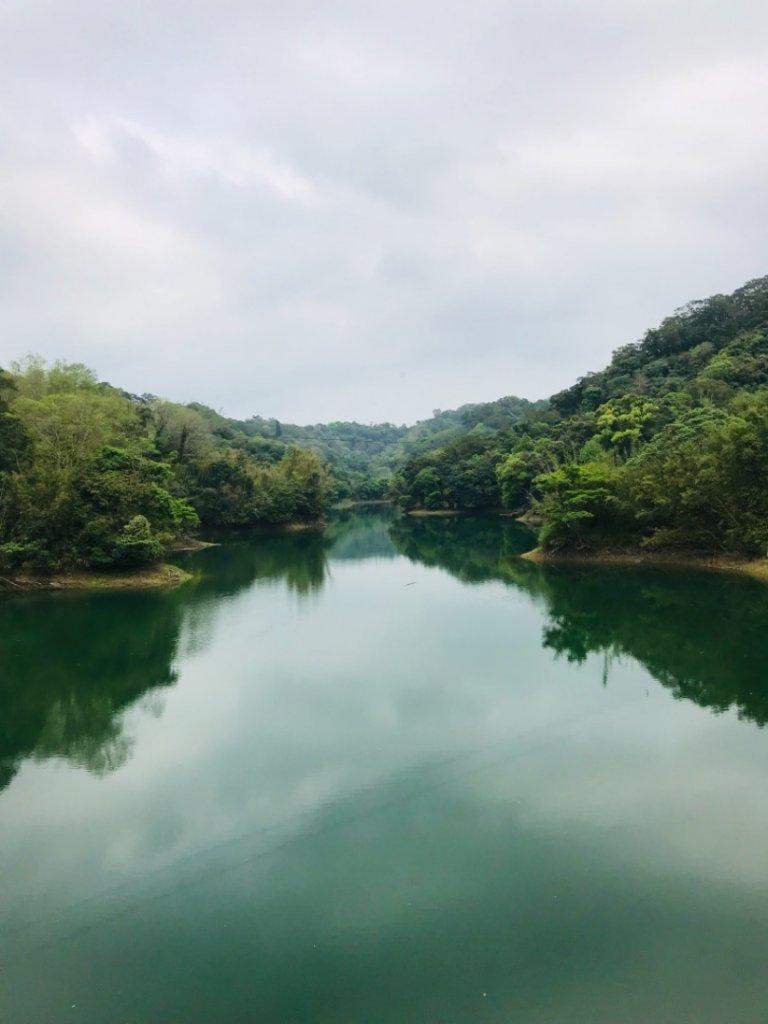 寶山環湖步道一遊_559205