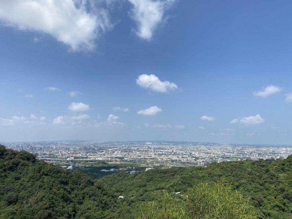 小百岳-潭子聚興山_1080870