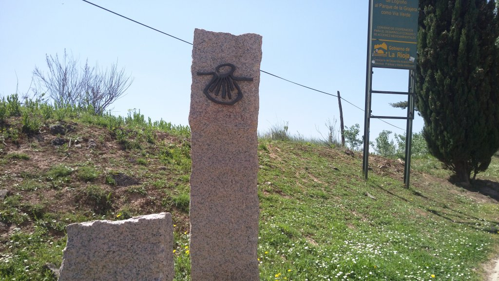 西班牙朝聖之路-法國之路_585428