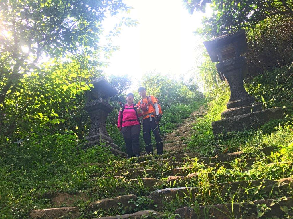 黃金神社、黃金瀑布、和平島公園悠遊   _636682