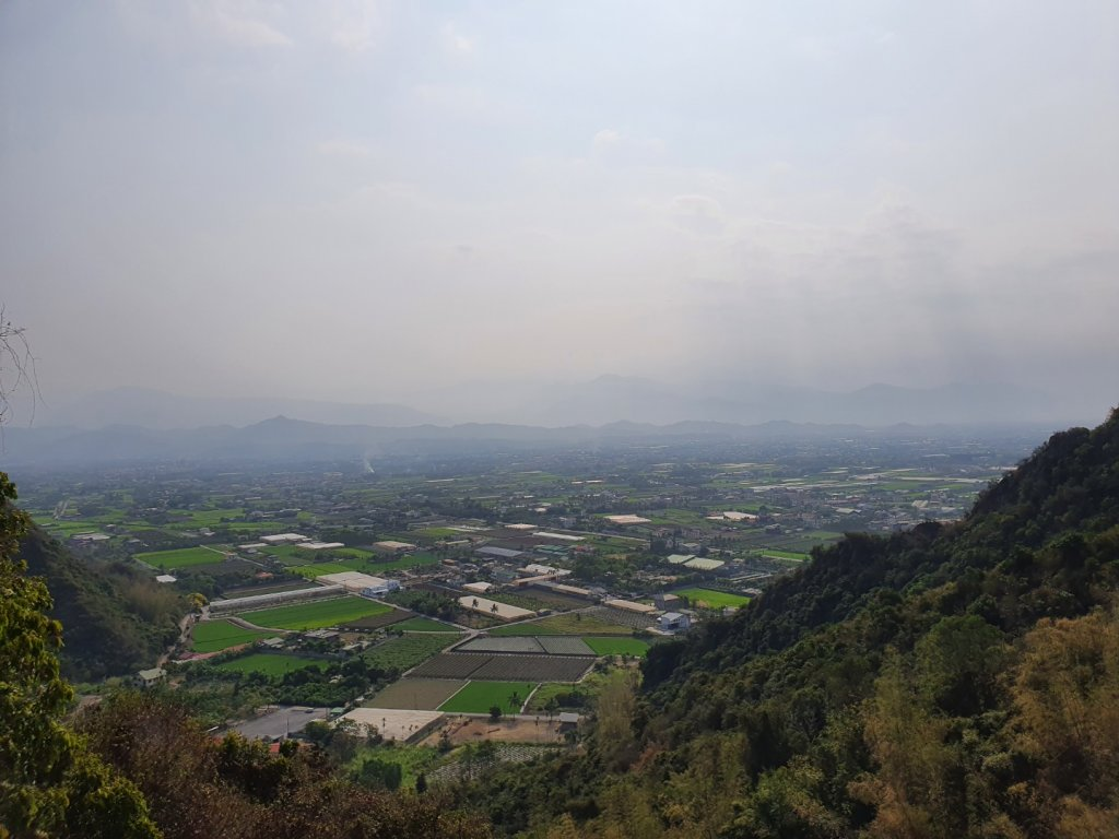旗尾山步道(小百岳)_1323666