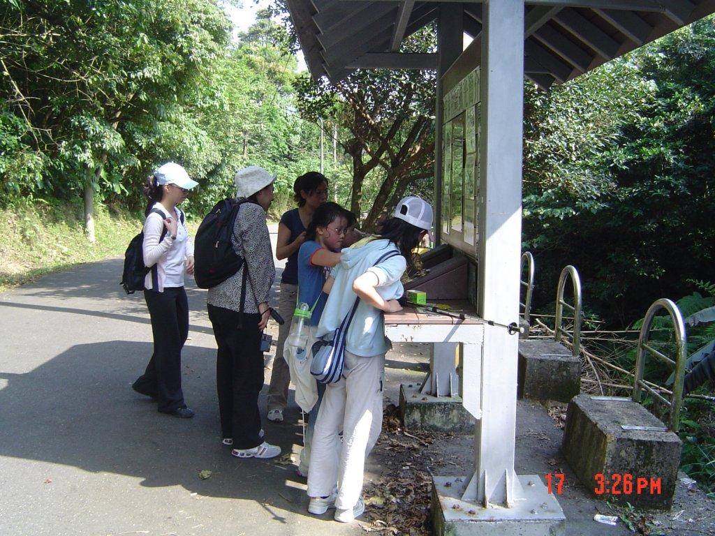 2008 May 明舉山步道_585750