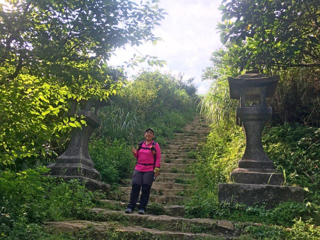 黃金神社、黃金瀑布、和平島公園悠遊   _636684