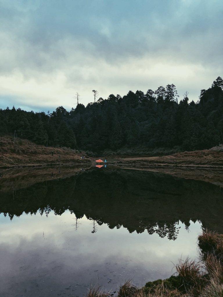加羅湖 (含 vlog)_912719