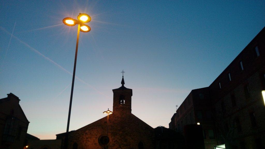 西班牙朝聖之路-法國之路_585439