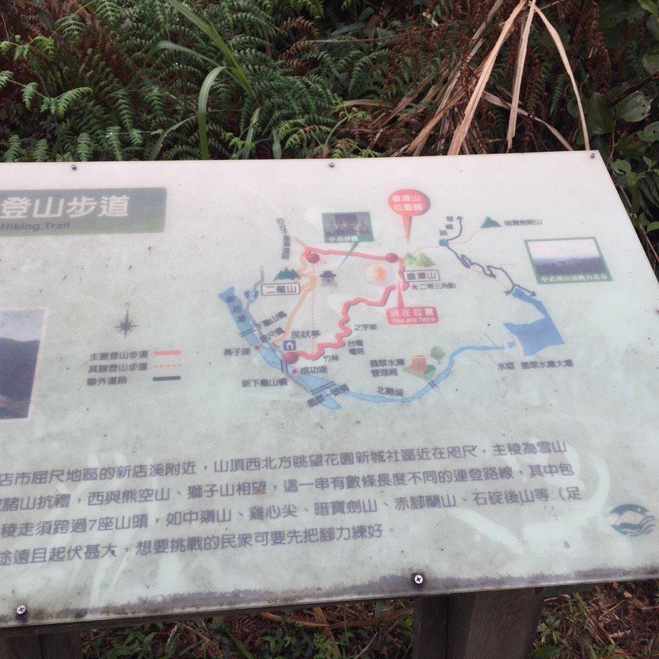 二龍山-直潭山_839295
