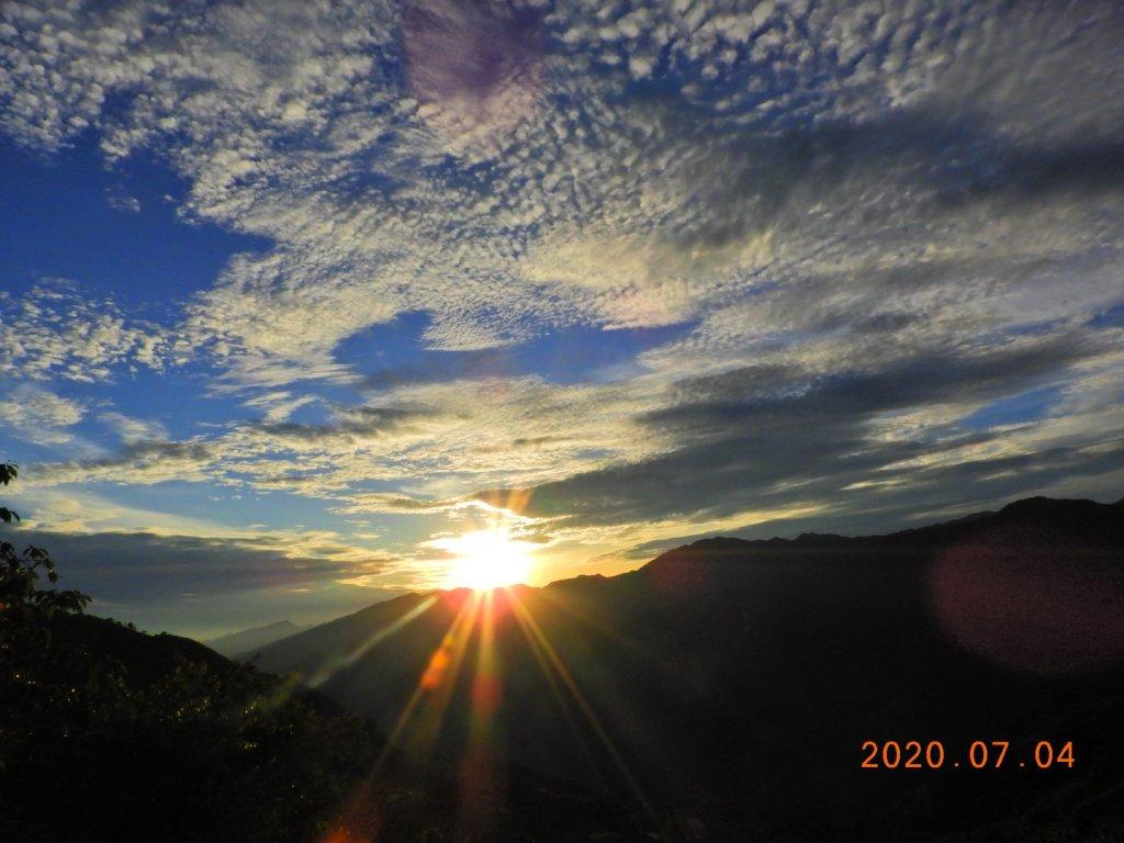 新竹 五峰 大窩山、比林山_1020585