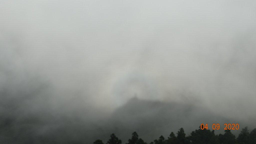 雲層帶東北季風狂吹,再度觀音圈_911495