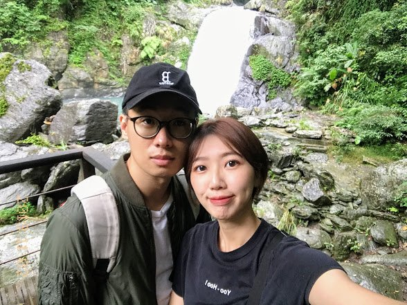 內洞森林、信賢步道_722134