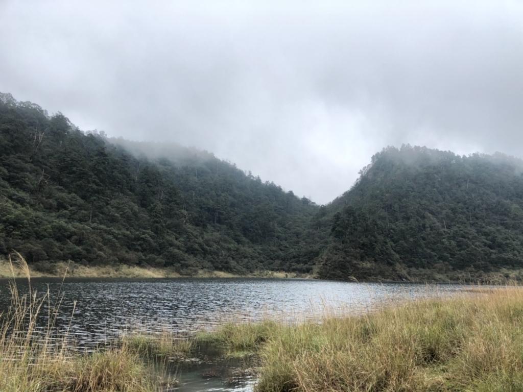 2018.01 - 松蘿湖單攻_258621