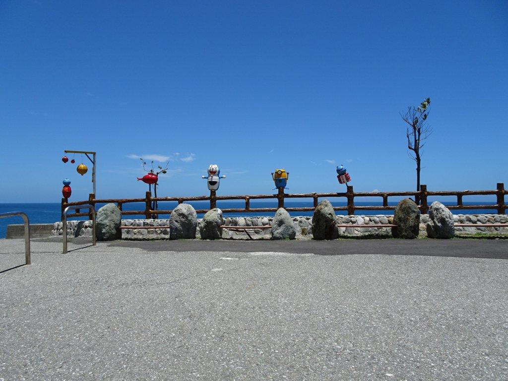 2021年5月14~16日花蓮小百岳2座-萬人山和八里灣山之遇見網紅聖犬及景點美食三角點之旅_1389868