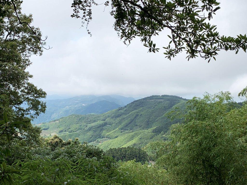 納涼去~頂湖上大凍山 20190622_621385